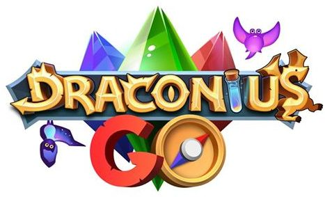 Draconiusgo.ru - Русскоязычное сообщество игры Draconius GO