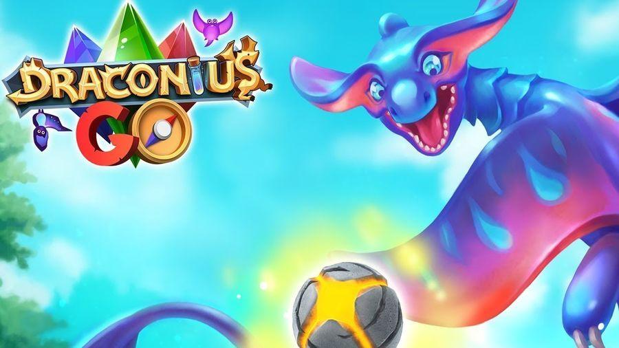Обновление Draconius GO 1.6: список изменений
